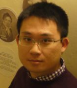 Photo of Liang